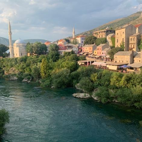 Hercegovacko-Neretvanski, Bosnia 3