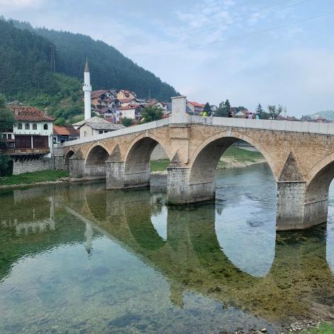 Hercegovacko-Neretvanski, Bosnia 4